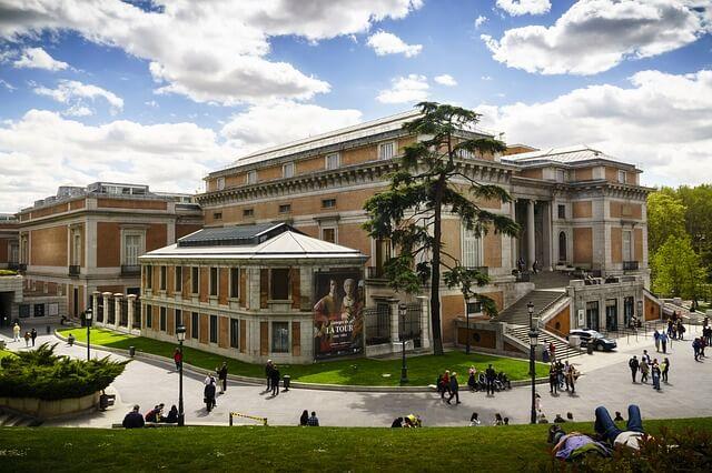 Muzeum Prado w Madrycie