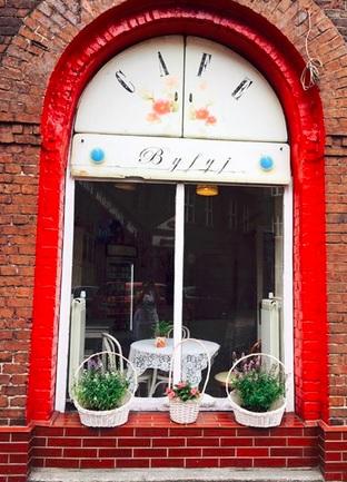 Cafe Byfyj