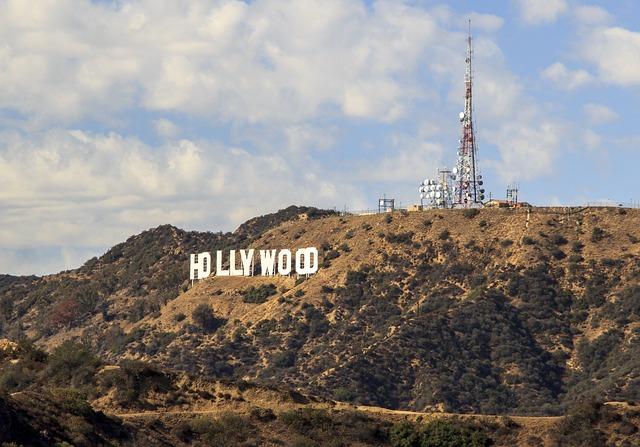 panorama Hollywood