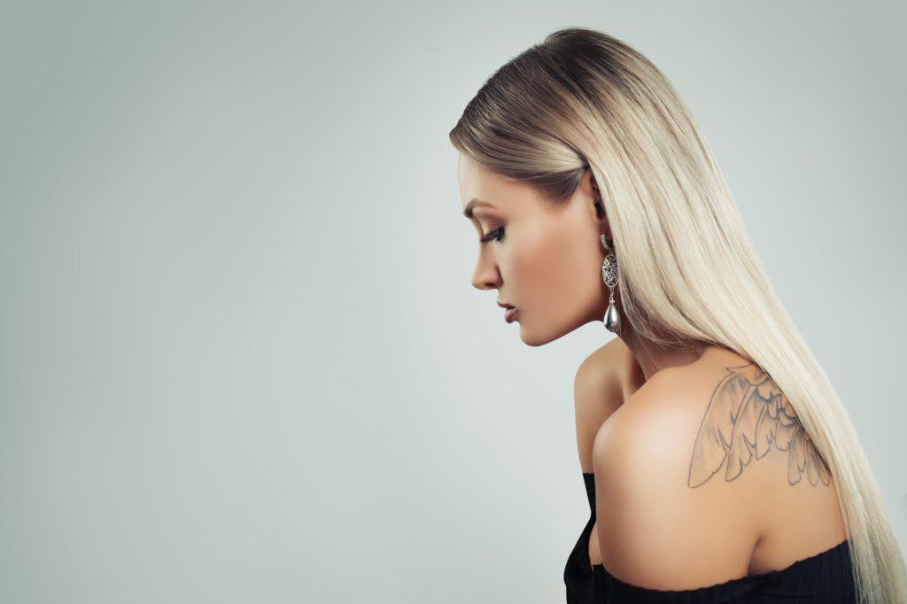 Przepiękny satynowy blond – odcień na letnią metamorfozę